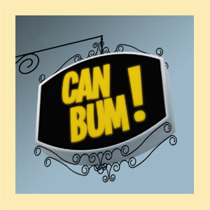 Can Bum
